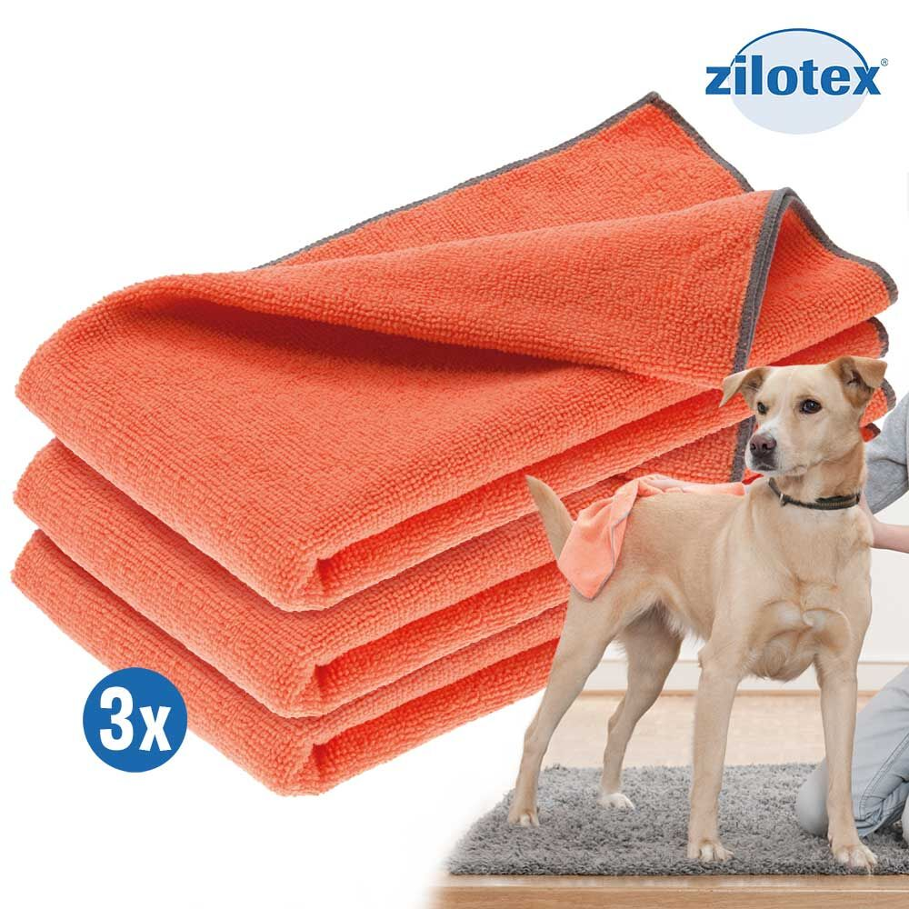 Doggy Blanket-Trockentuch