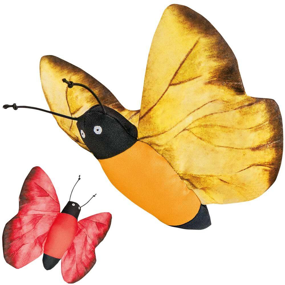 Spiele Schmetterling
