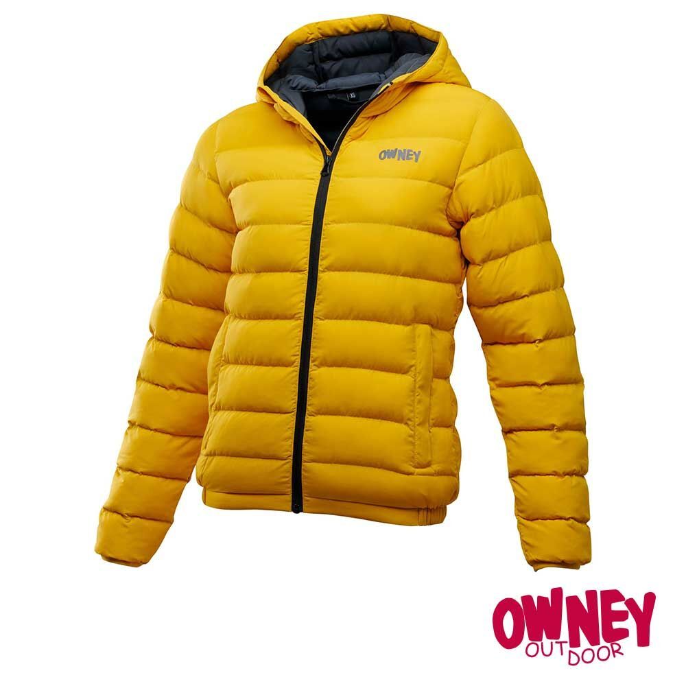 Owney PL Damenjacke, Farbe: Gold