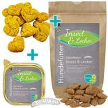Hypoallergen Insect & Lecker - Test-Set