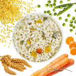 DOGREFORM Wellness Reis-Sorghum-Mix