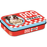 Nostalgic-Art Leckerli-Dose Dog Treats