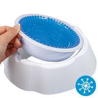 Kühlender Sommernapf für Hunde Cooler Bowl