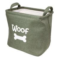 Hundespielzeug Korb - Hoch -