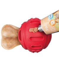 Hundespielzeug - Trixie Snackball Naturgummi