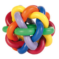 Knotenball