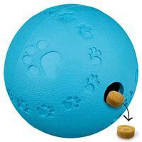 Vollgummi Snackball (Hundespielzeug)