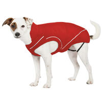 DogBite Hunde-Softshelljacke