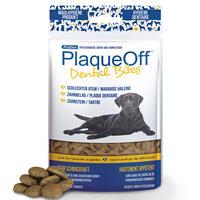 PlaqueOff® - Dental Bites