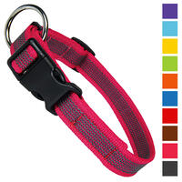 Grip Colour Rainbow - Halsband, Größe: S - M